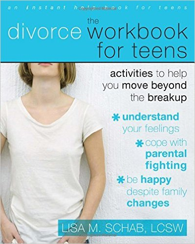 The Divorce Workbook